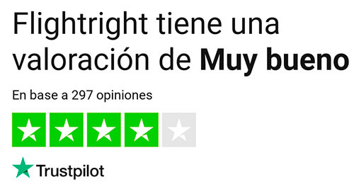 Flightright opiniones
