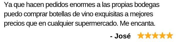 opiniones sobre vinoseleccion