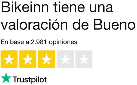 Opiniones sobre BikeInn